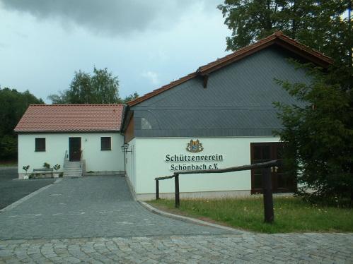 August 2006 - Schützenhaus