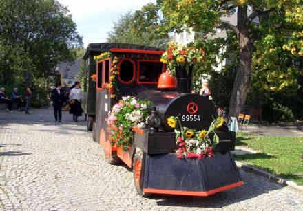 Festumzug 700 Jahre Schönbach 16
