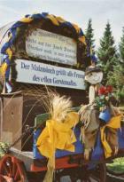 Festumzug 700 Jahre Schönbach 2