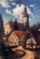 Kirche zu Schönbach