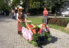 Festumzug 700 Jahre Schönbach 17